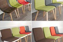 Chair / Design Chair