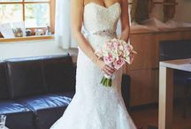 Brides Maggie Sottero / Our beautiful brides in dresses from Maggie Sottero