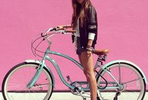 rowery// bicycles
