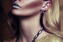 trend high-fashion makeup