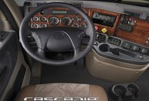 Cabs, bunks, and sleepers / Welcome to the truckerswheel Pinterest boards for Cabs, bunks, and sleepers. Here you will find some interior truck pictures of including some pretty fancy custom cabs. Thanks for visiting our boards.  / by TruckersWheel