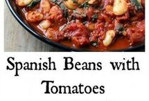 Beans Recipes