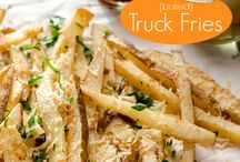 food truck recipes