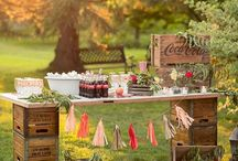 Country party/BBQ