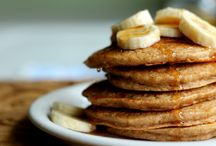 Yummy Breakfast / Recipes that are all inferior to toast, which is the perfect food.