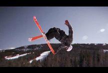 Vídeos / Best ski vídeos ever / by Estiber
