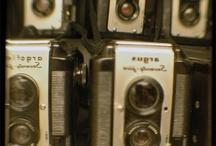 Vintage Camera / by Jen Crampton