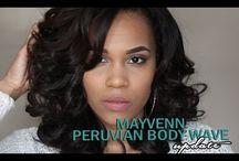 Mayvenn Hair Reviews & Testimonials / Hear what the Mayvenn community has to say about our fabulous hair!