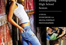 Posing Senior Girls / by Joie Dawson