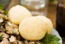 brasiliansk mat