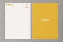 Brand identity 271 letterheads design