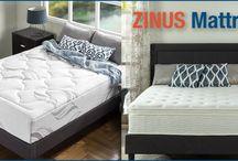 Best Zinus Mattresses