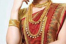 Hindu bride hairstyle