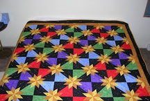 Quilting / by Kelsey Mills