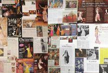 Orientalischer Tanz und Folklore