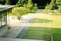 Architecture|Landscape
