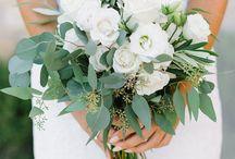 Fleurs mariage Laura