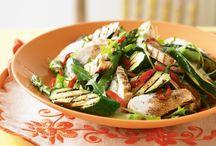 Declicious Salads / by jess