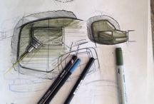 My Designsketching / My Designsketching