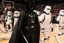 NBA / Favourite sports acitivities