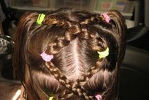 Hair! For my girl