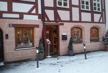 Das Texthaus / Bilder aus dem Texthaus in Nürnberg