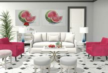 My design home