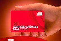 Cartão Dental PNID / Agora, Sorrir custa menos.