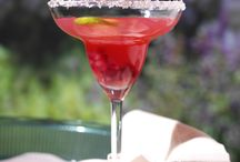 Cocktail ideas / Cocktails, drinks