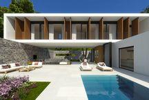 aa diseños casas