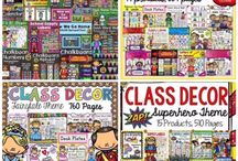 TpT Back to School Lessons