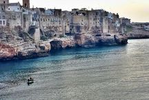 Apulia / Land of traditions and special food