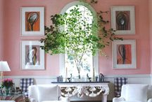 Living Rooms / by India Brody