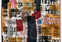 Lettered / Typography, logotypes, graffiti, design, art using words and letters / by Loralei Byatt