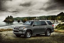 Toyota SUVs / Toyota has a range of SUVs from the 4Runner, to Rav4, to Highlander and more