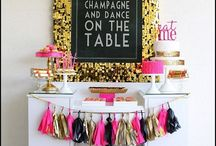 Wine and Dine / by Cara Alwill Leyba // The Champagne Diet