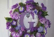 """G""  for Genea / by Genea Maines"