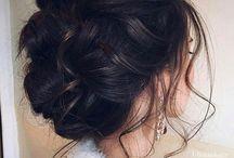 Hair x / Hair styles