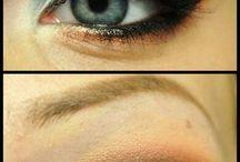 Makeup / by Meagan Rellergert