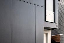 fasády domy