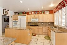 Kitchens of Las Vegas Homes / The Kitchen you want in Las Vegas