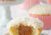 Cupcakes Divinos