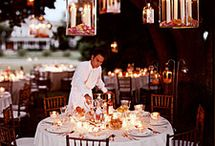 Decoration - wedding