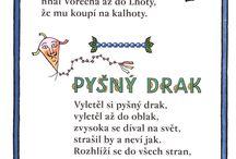 básníčky