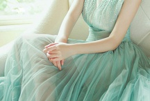Dreamy dress collection