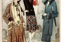1920-1930 / Fashion
