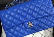 CHANEL BAGS / For the Chanel obsessed. Be sure to check out realauthentication.com to certify your preowned purchases! Chanel Authentication Services.