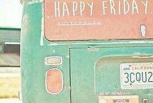 Juhu Freitag