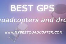 GPS Drone / Quadcopter