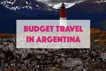 Budget Travel in Argentina / What to see in Argentina: #landmarks, #museums, #world #heritage #sites, #memorials. Where to stay in #Argentina - #budget #accommodations, #hostels, #hotels. #Tips and #trips for travelers.